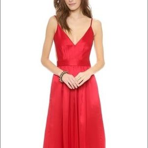 ONE by Contrarian Formal Maxi Dress